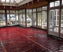 underfloor-heating-orangery-installation